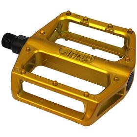 NC-17 STD Zero Pro Pedale gold